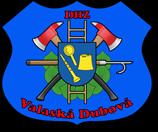 DHZ Valaská Dubová - logo